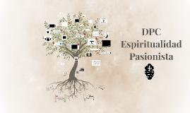 Espiritualidad Pasionista