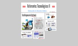Referentes tecnolgicos II