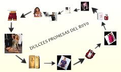 DULCEES PROMESAS DEL ROYO