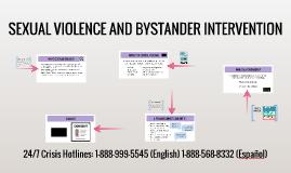 Bristol High School - SV and Bystander
