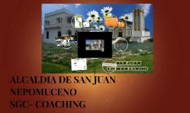 ALCALDIA DE SAN JUAN NEPOMUCENO