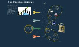 Copy of Proyecto final de semestre