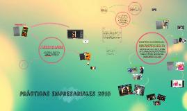 prácticas empresariales 2015
