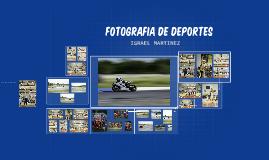 FOTOGRAFIA DE DEPORTES
