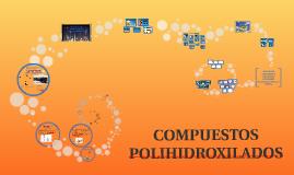Compuestos polihidroxilados, Fenoles polihidroxilados y Sínt