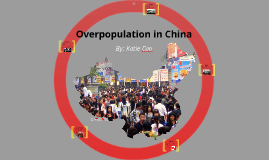 Overpopulation in China