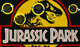 Possibility of a Real Life Jurassic Park