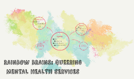 RAINBOW BRAINS: QUEERING MENTAL HEALTH