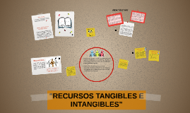 """""""RECURSOS TANGIBLES E INTANGIBLES"""""""