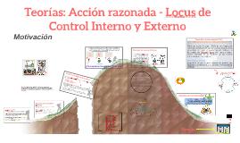 TRA &Locus de Control Interno y Externo