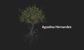 Agustina Hernandez