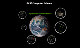 Copy of Year 9 GCSE Computer Science Option at Cowley