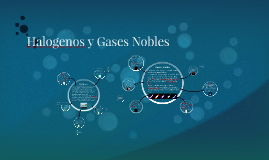 Copy of Halogenos & Gases Nobles (7a, 8a)