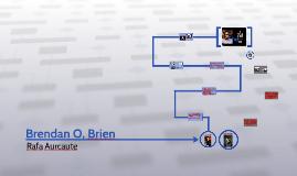 Brendan O, Brien
