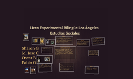 Liceo Experimental Bilingue Los Angeles