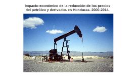 Impacto económico de la reducción de los precios
