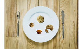 french food project