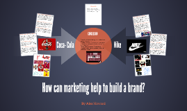 How can marketing help a brand?