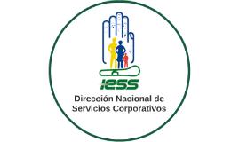 Dirección Nacional de Servicios Corporativos