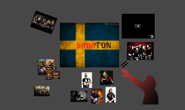 Copy of Sabaton