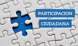 Concepto y Procedimiento para la implementación de la INICIATIVA CIUDADANA en Baja California de acuerdo a la Ley de Participación Ciudadana de Baja Califonia.