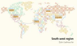 South west region