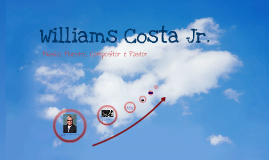 Williams Costa Jr