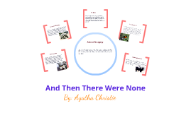 Copy of And Then There Were None