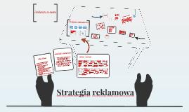 Strategia reklamowa