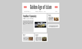 Golden Age of Islam