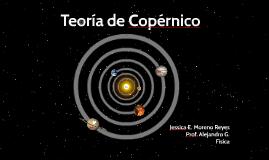 Teoría de Copérnico