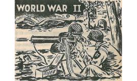Copy of World War II