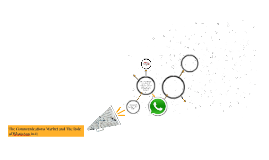 The Communications Market and The Role of WhatsApp in it