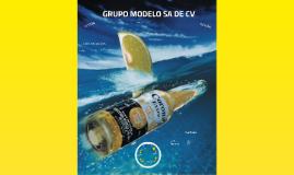 Cervecería Modelo, S. A. de C. V. fue fundada por Don Pablo