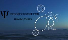 Copy of BREVE LINEA DEL TIEMPO CONDUCTISMO