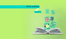 DCPL Databases for Teens