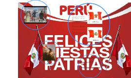 Copy of a Bandera del Perú es uno de los símbolos patrios del país q