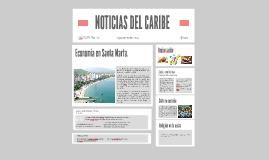 NOTICIAS DEL CARIBE