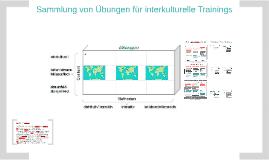 Copy of Sammlung von Übungen für interkulturelle Trainings