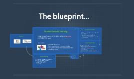 The blueprint...