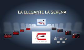 Copy of PLAN DE EMERGENCIA LA ELEGANTE LA SERENA