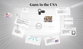 Gun laws in the USA