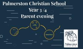 Palmerston Christian School