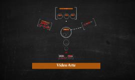 Copy of Vídeo Arte