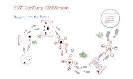 Copy of 21st Century Classroom