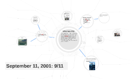 September 11, 2001: 9/11