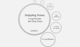 Stepping Stone: