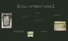 $GUALA INTERNATIONAL$