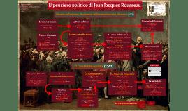 404-Il pensiero politico di Jean Jacques Rousseau