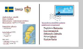 System podatkowy w Szwecji